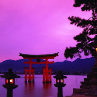 Journey through Japan